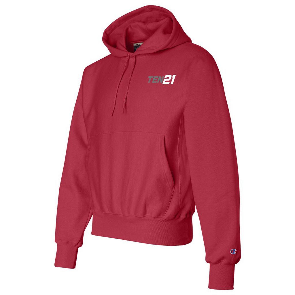TEN21 Lacrosse Champion Sweatshirt