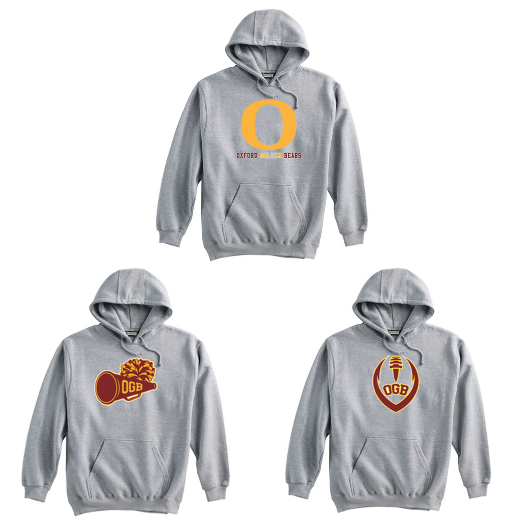 Oxford Golden Bears Sweatshirt