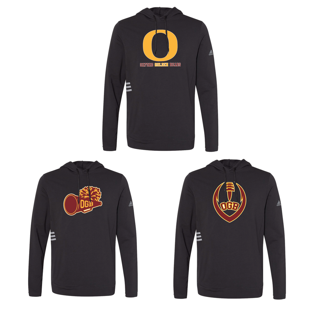 Oxford Golden Bears Adidas Sweatshirt