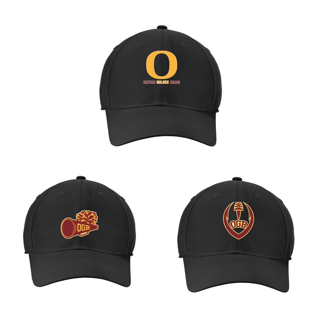 Oxford Golden Bears Nike Tech Cap