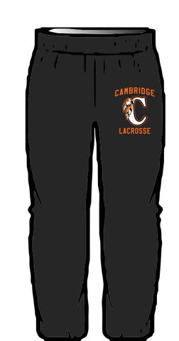 Cambridge Lacrosse Sweatpants