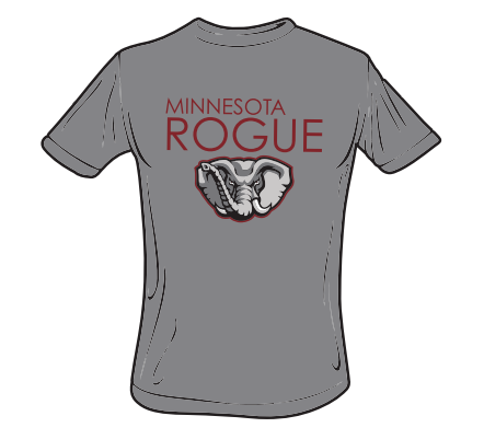 Minnesota Rogue Performance Shirt