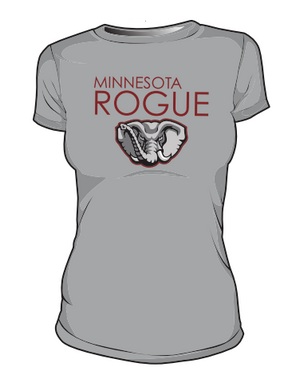 Minnesota Rogue Women's T-Shirt