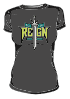 New York Reign Women's T-Shirt