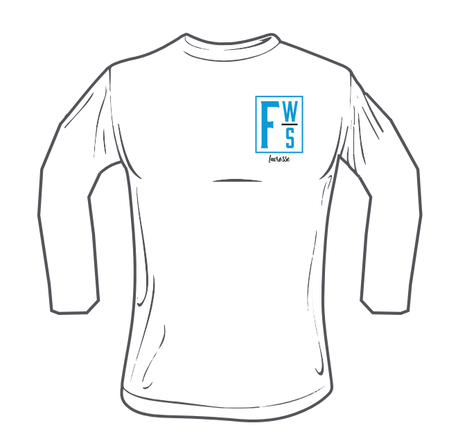 Fort Wayne Select Long Sleeve Performance Shirt