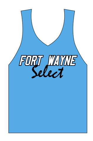 Fort Wayne Select Women's Tank Top