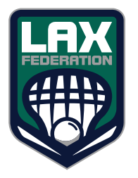 Lax Fed Car Decal