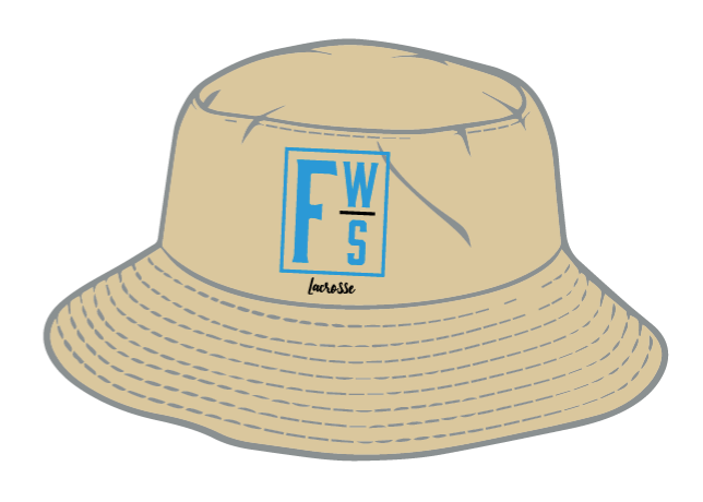 Fort Wayne Select Bucket Hat (Khaki)
