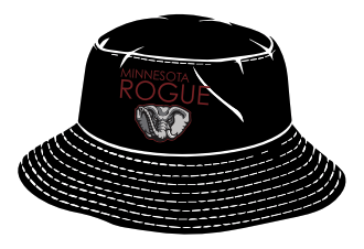 Minnesota Rogue Bucket Hat