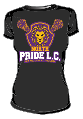 North Pride L.C. Women's T-Shirt