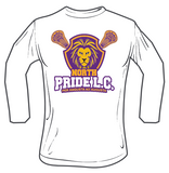North Pride L.C. Long Sleeve Performance Shirt
