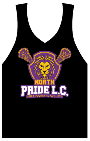 North Pride L.C. Women's Tank Top