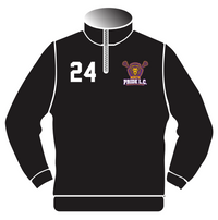 North Pride L.C. Quarterzip