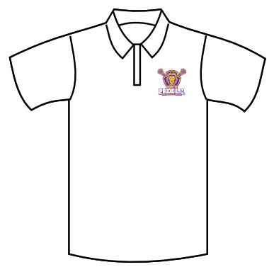 North Pride L.C. Polo