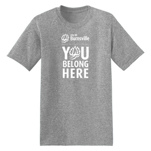 City of Burnsville  T-Shirt