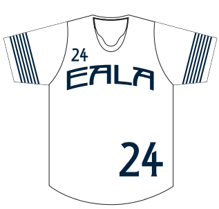 EALA Girl's Premium Shooting Shirt (Optional)