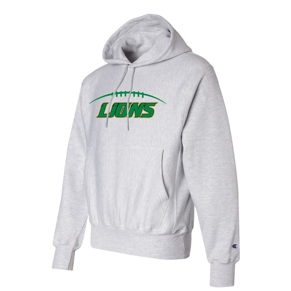 Lanierland Lions Football Champion Sweatshirt