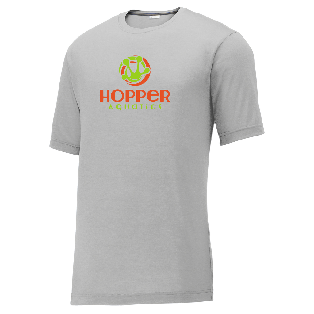 Hopper Aquatics CottonTouch Performance T-Shirt