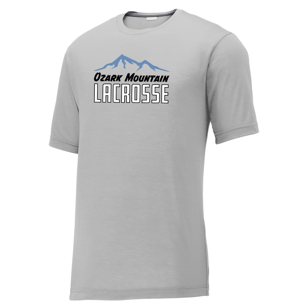 Ozark Mountain CottonTouch Performance T-Shirt