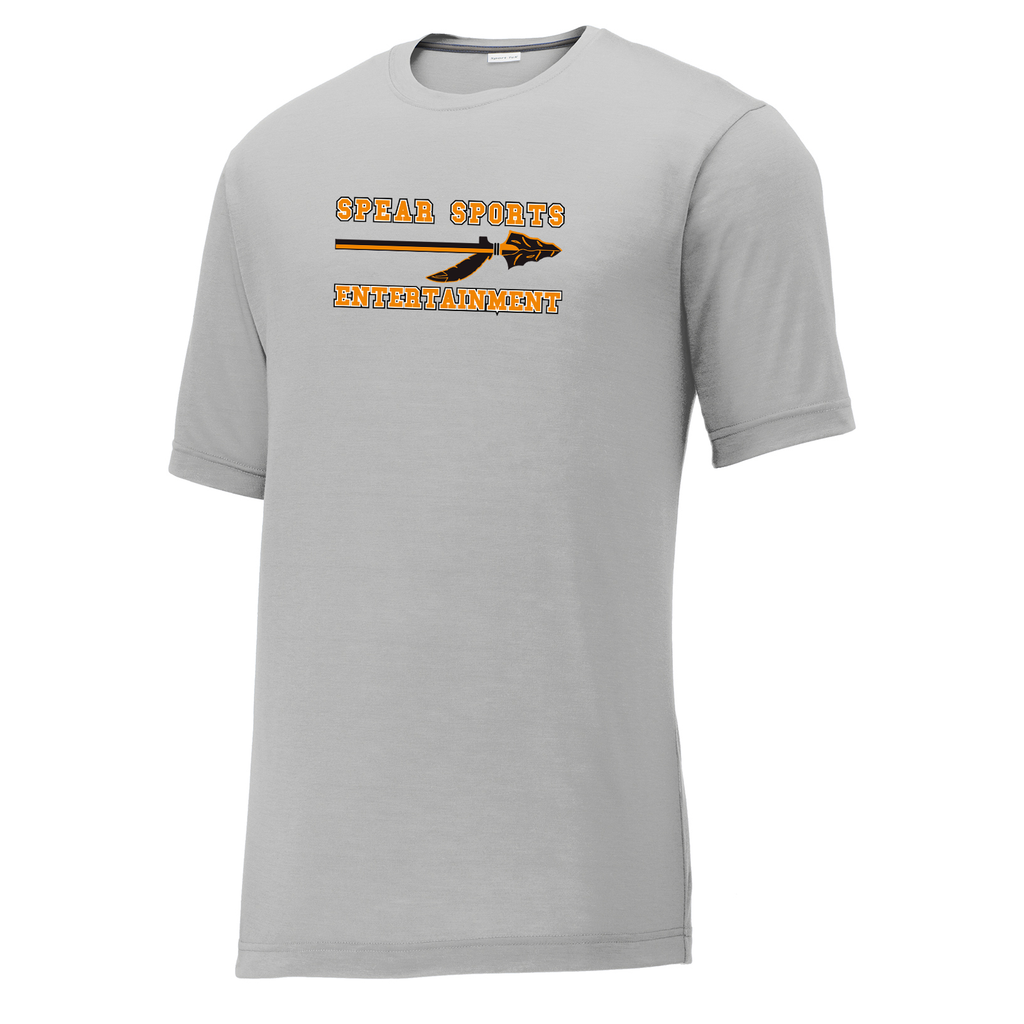 Spear Sports CottonTouch Performance T-Shirt