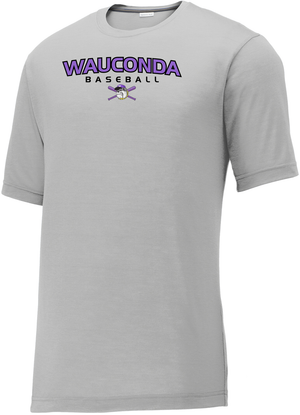 Wauconda Baseball CottonTouch Performance T-Shirt
