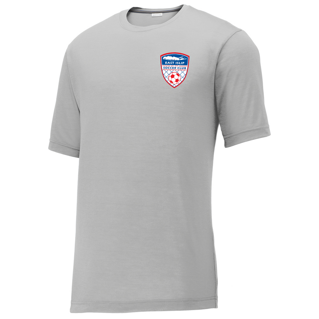 East Islip Soccer Club  CottonTouch Performance T-Shirt