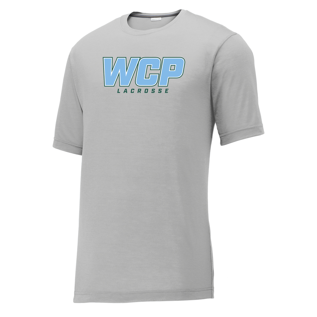 WCP Girls Lacrosse CottonTouch Performance T-Shirt