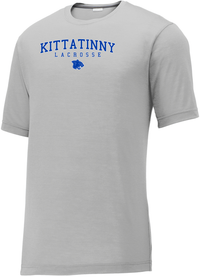 Kittatinny Lacrosse CottonTouch Performance T-Shirt