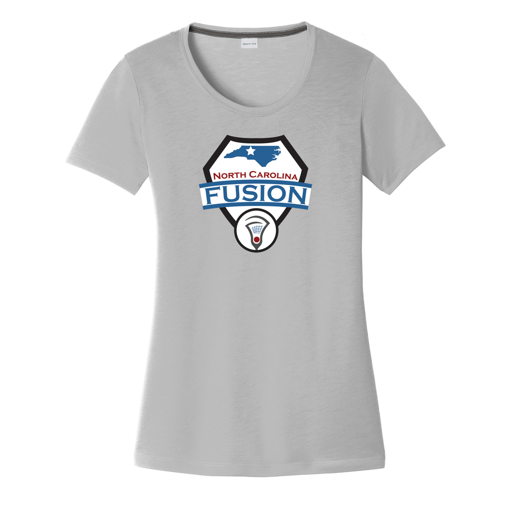 Fusion Lacrosse Women's CottonTouch Performance T-Shirt