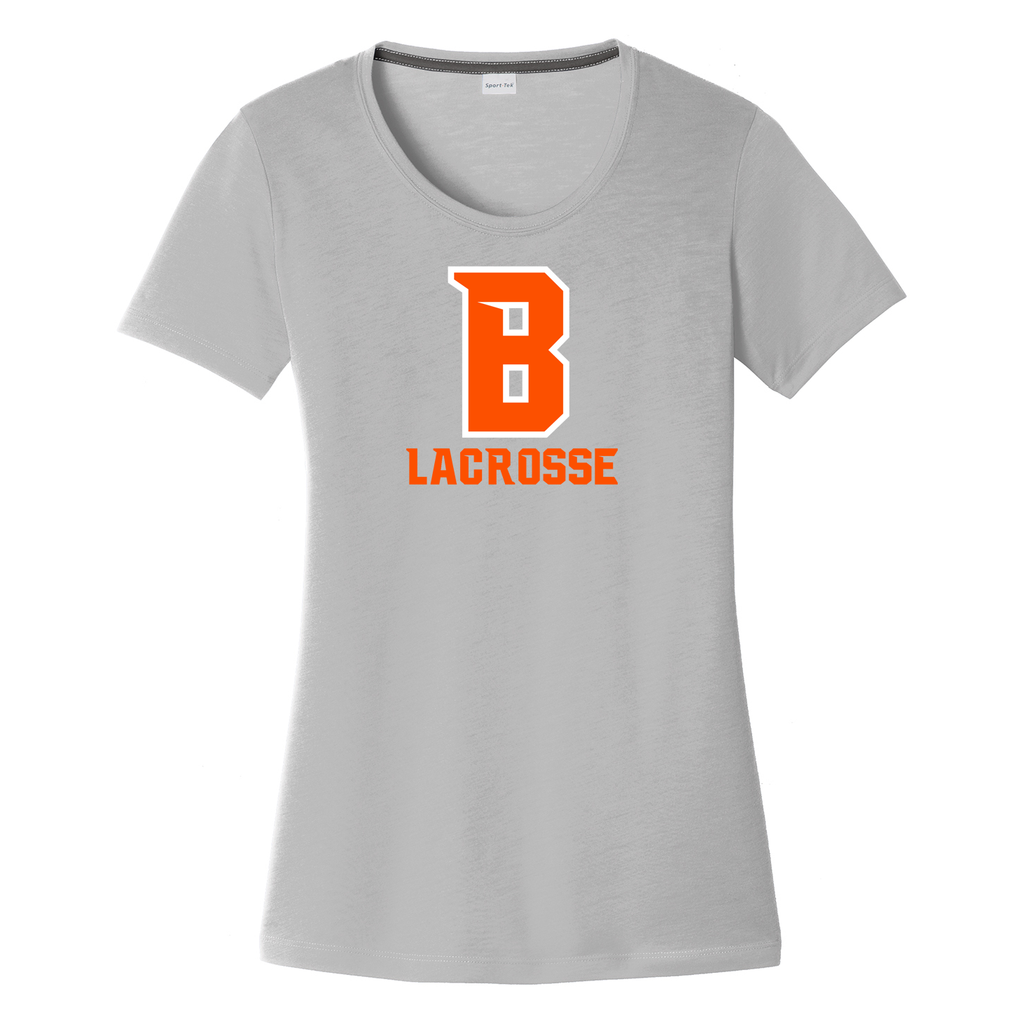 Babylon Lacrosse Women's CottonTouch Performance T-Shirt