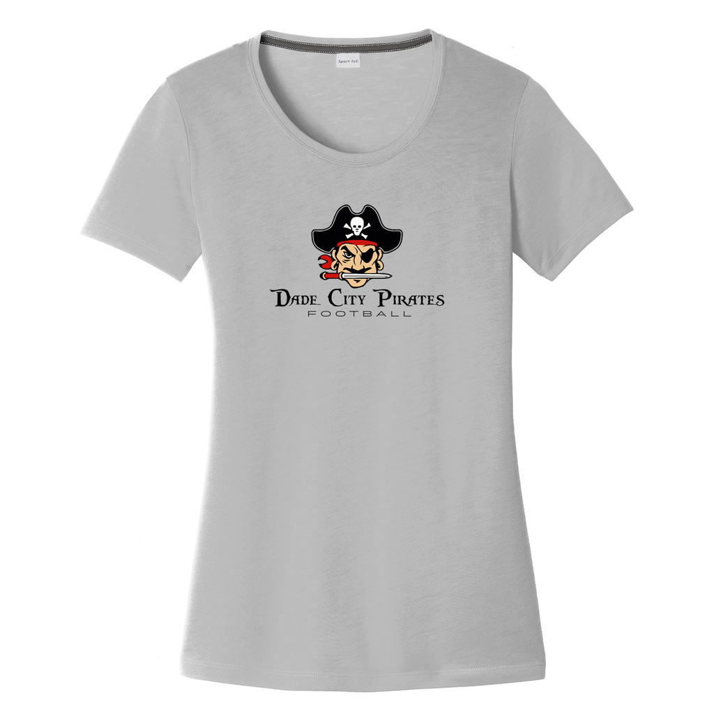 Dade City Pirates  Women's CottonTouch Performance T-Shirt