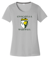Coachella Valley Baseball Women's CottonTouch Performance T-Shirt