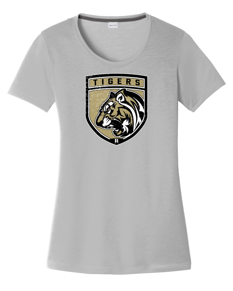 Broken Arrow Lacrosse Women's CottonTouch Performance T-Shirt