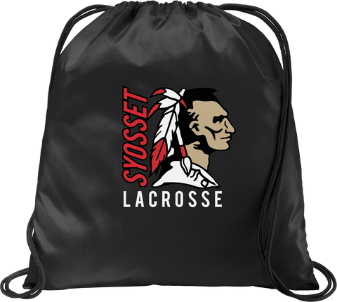 Syosset Lacrosse Cinch Pack
