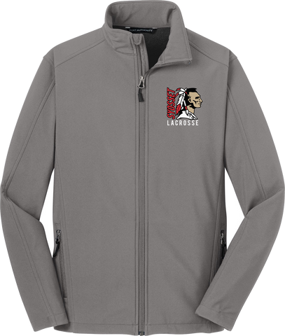 Syosset Lacrosse Soft Shell Jacket