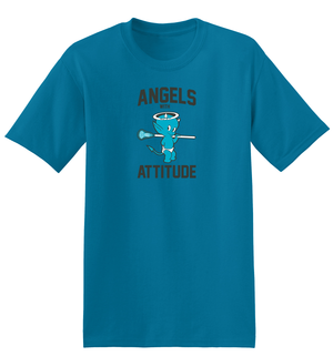 Angels With Attitude  T-Shirt