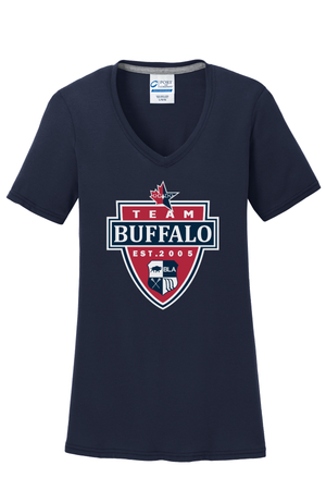 Team Buffalo Women's T-Shirt
