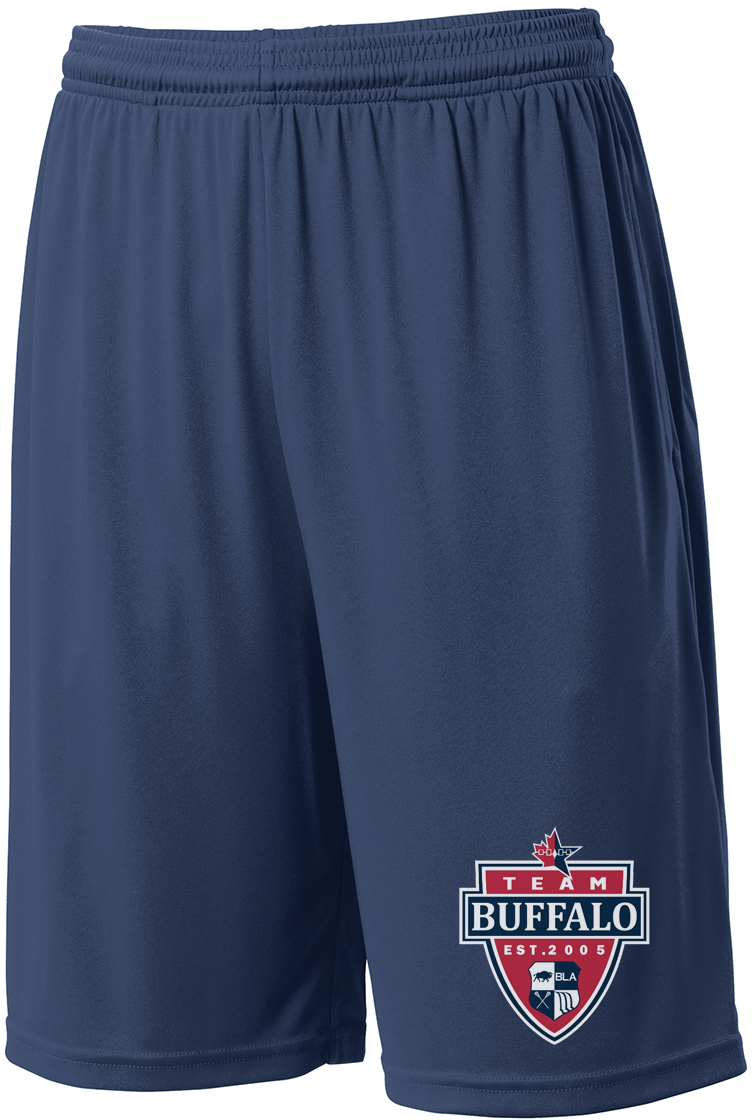 Team Buffalo Shorts