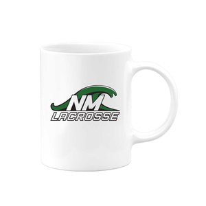 New Milford Youth Lacrosse Team Mug