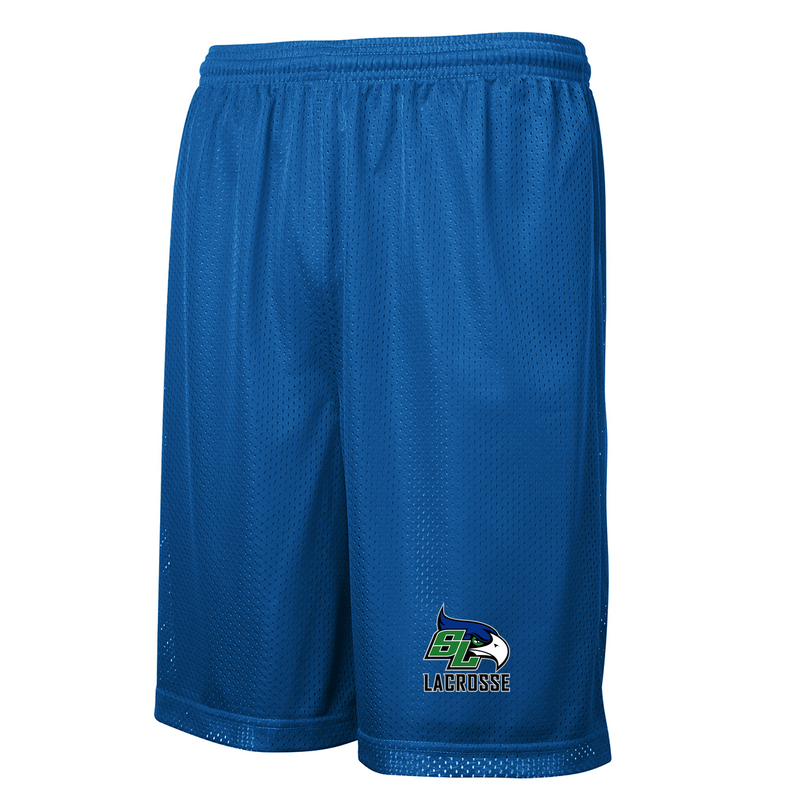 South Lakes Lacrosse Classic Mesh Shorts