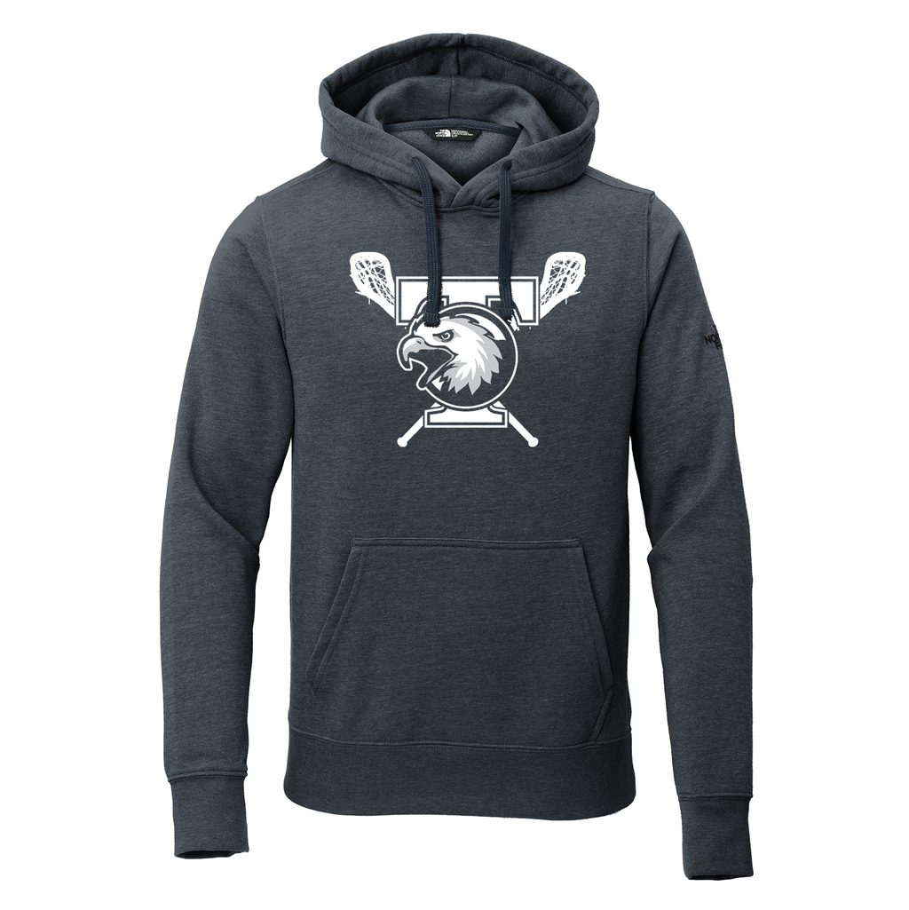 Tolland Lacrosse Club The North Face Pullover Hoodie