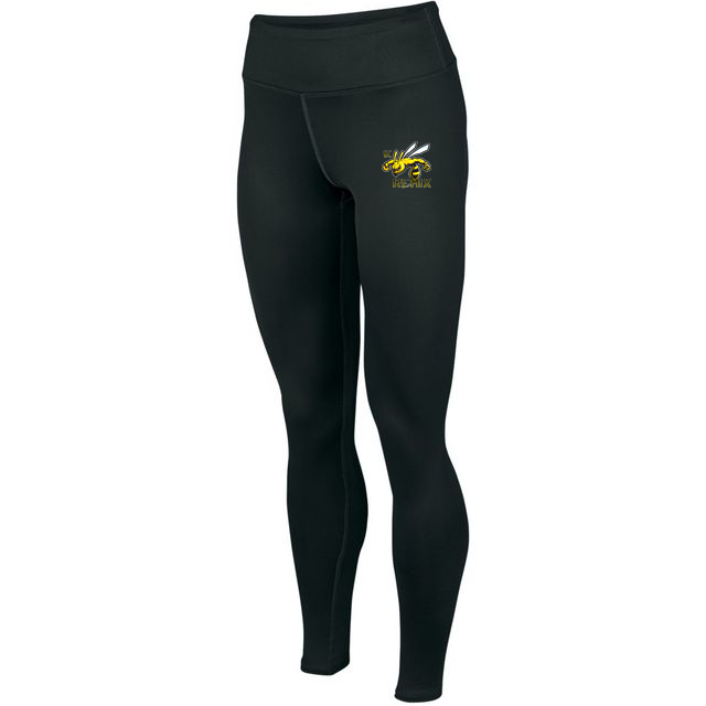 WC Remix Baseball Ladies Hyperform Compression Tight