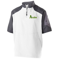 Coachella Valley Baseball Short Sleeve Pullover