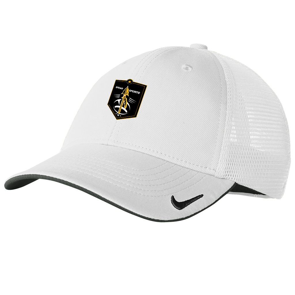 Spear Sports Nike Dri-FIT Mesh Cap