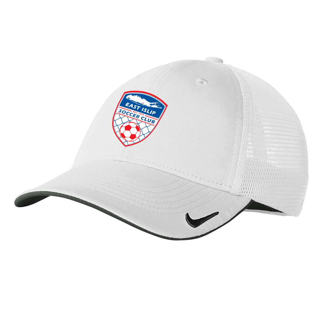 East Islip Soccer Club Nike Dri-FIT Mesh Cap