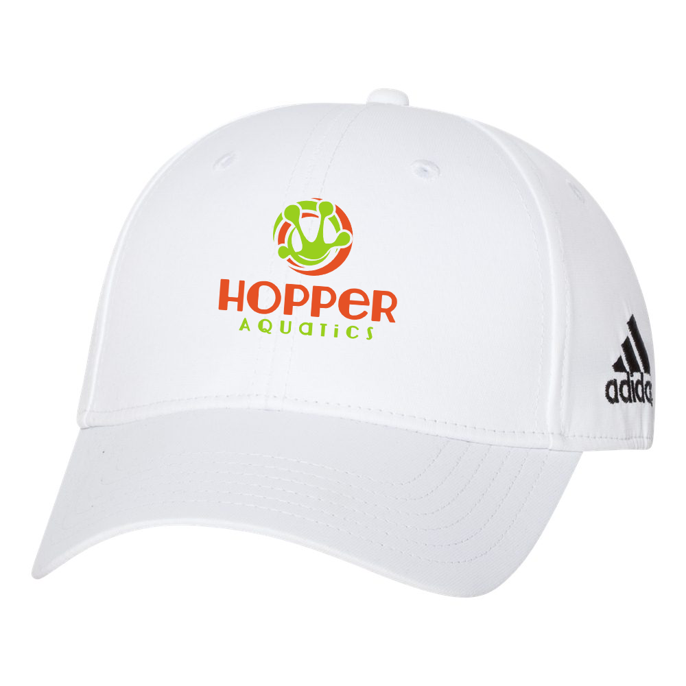 Hopper Aquatics Adidas Core Performance Cap