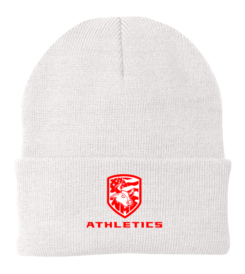 Nesaquake Middle School Athletics Knit Beanie