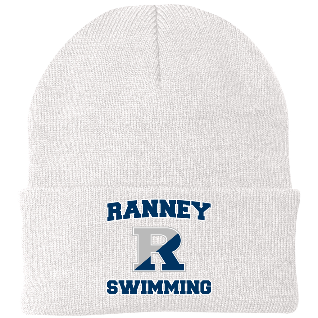 Ranney Swimming Knit Beanie
