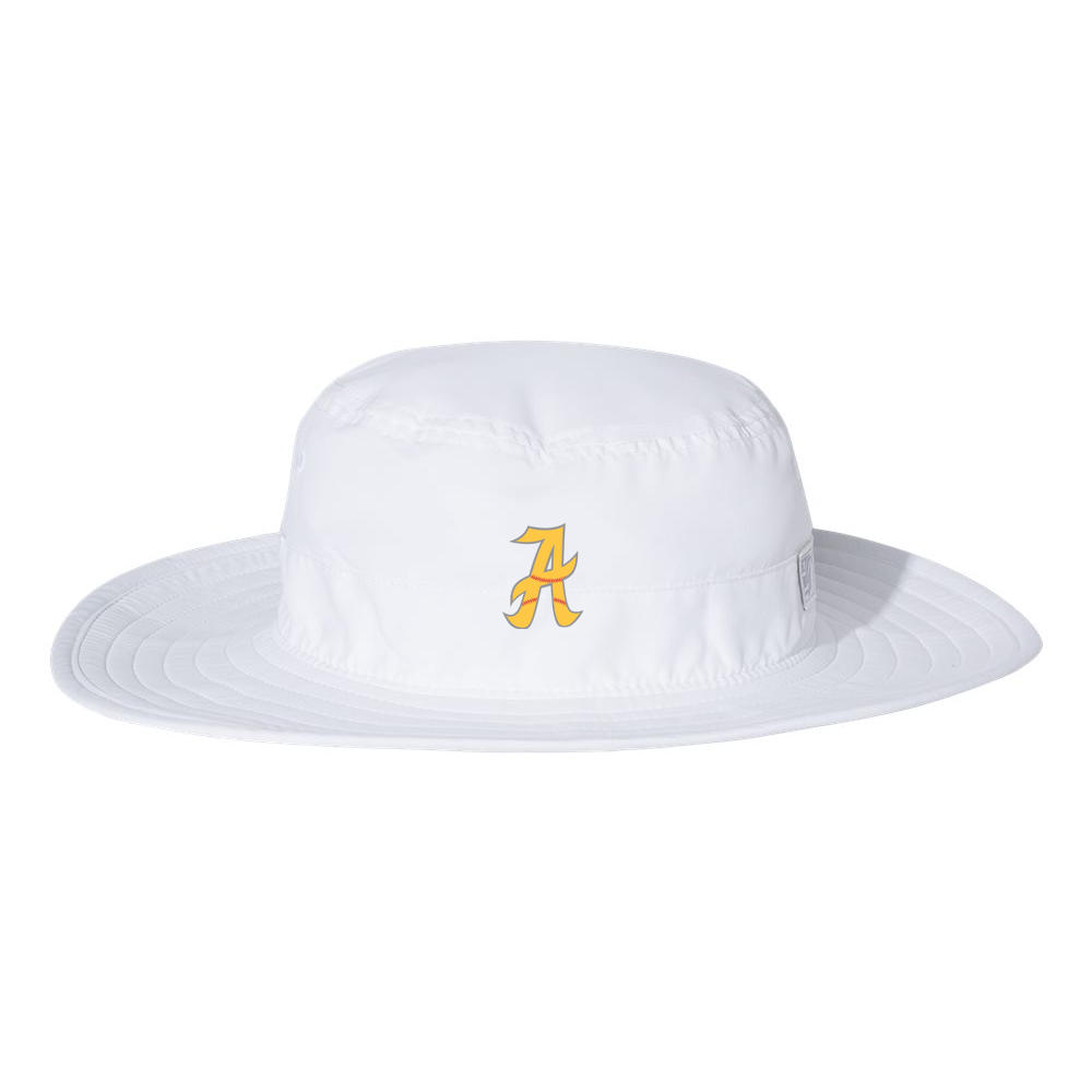 Amherst  Softball Bucket Hat