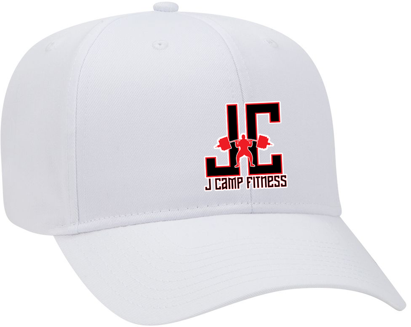 J Camp Fitness Cap